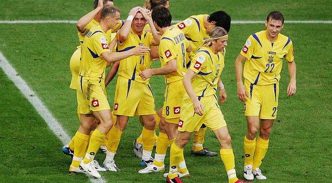 """Саудівська Аравія – Україна: рівно 11 років тому """"синьо-жовті"""" здобули першу перемогу на Чемпіонаті світу"""