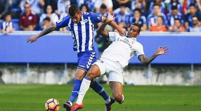 Тео Ернандес підписав контракт з Реалом