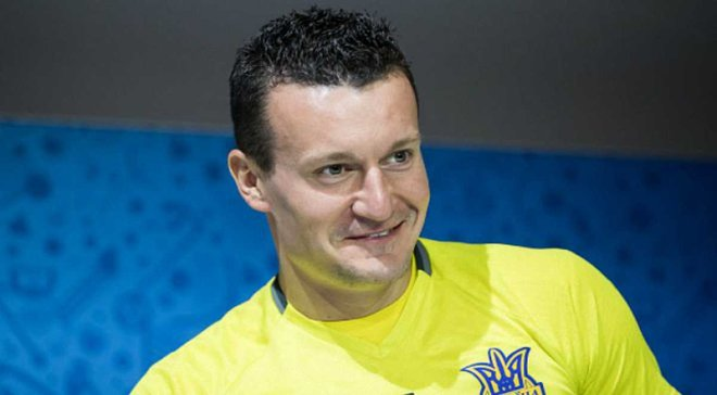 Федецький: Який би контракт не запропонували, я точно не гратиму в РФПЛ
