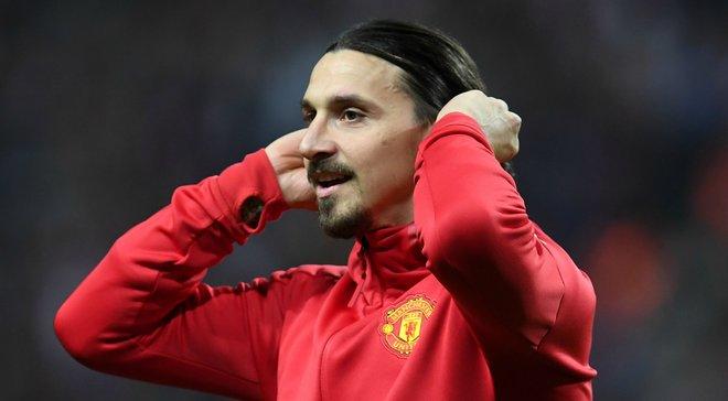 Ібрагімовіч може залишитись у Манчестер Юнайтед, – Mirror