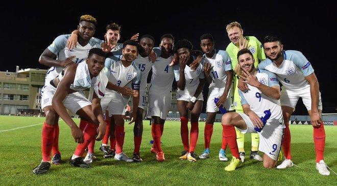 Євро-2017 U-19: визначились пари півфіналістів