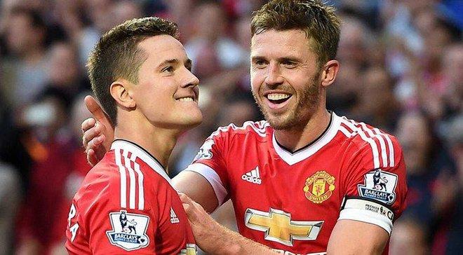Манчестер Юнайтед назначил капитана и вице-капитана после ухода Руни