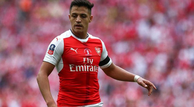 Санчес может уйти из Арсенала за 80 млн фунтов