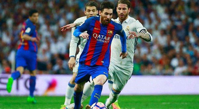 Барселона – Реал: вартість квитків на товариський матч у США сягнула 10 тисяч доларів