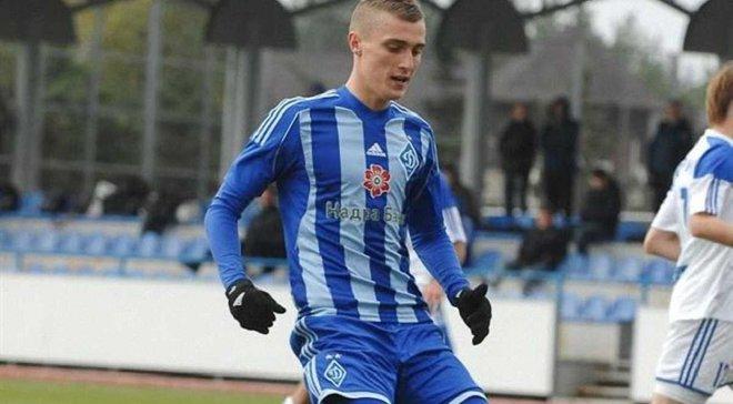 Панфілов став гравцем Зірки