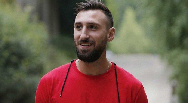 Антонио Доннарумма прошел медосмотр в Милане