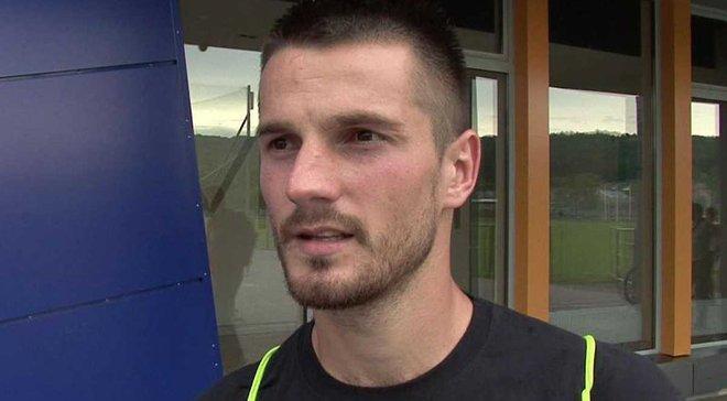 Степанюк: У матчі проти Волині не реалізував багато моментів, це неприпустимо