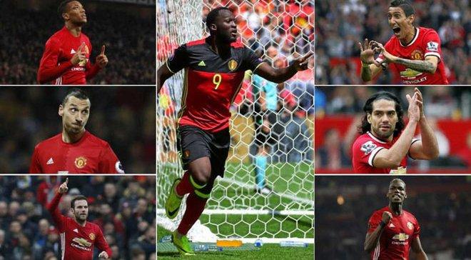 Манчестер Юнайтед потратил рекордные 733 млн евро на трансферы после ухода Фергюсона, – Marca