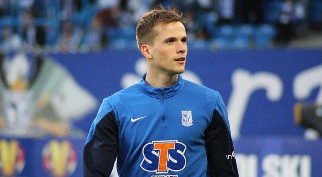 Кендзьора – гравець Динамо