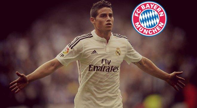 Топ-новини: Хамес став гравцем Баварії, Кендзьора перейшов у Динамо, Карпати підписали двох новачків