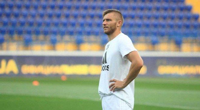 Сергійчук та Адамюк – гравці Вереса