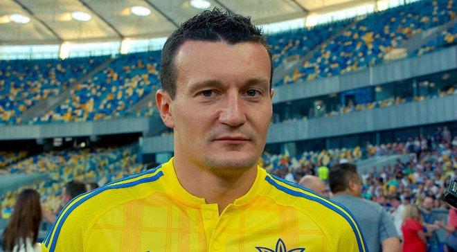 Федецкий: В Дармштадте к украинцам было непонятное отношение