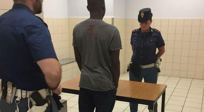 Экс-игрок Пармы арестован за убийство мамы и 11-летней сестры