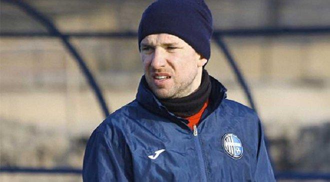 Богданов підписав контракт з Олімпіком