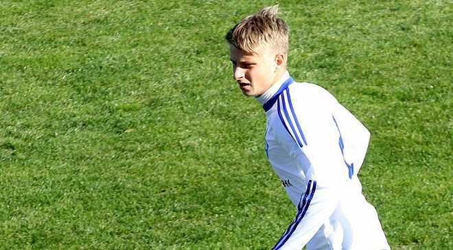 Лукьянчук: Играть по дублям Динамо 3-й или 4-й год подряд, уже никакого прогресса нет