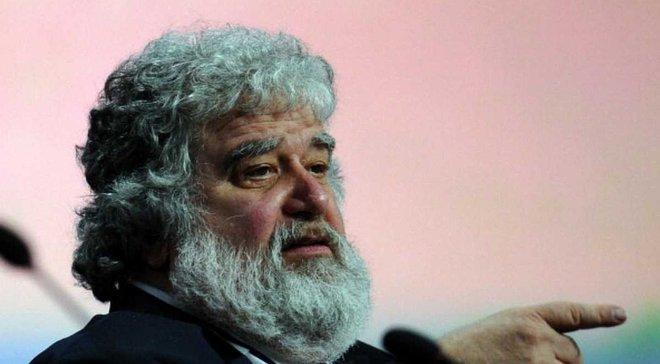 Помер один з основних фігурантів корупційного скандалу у ФІФА Блейзер