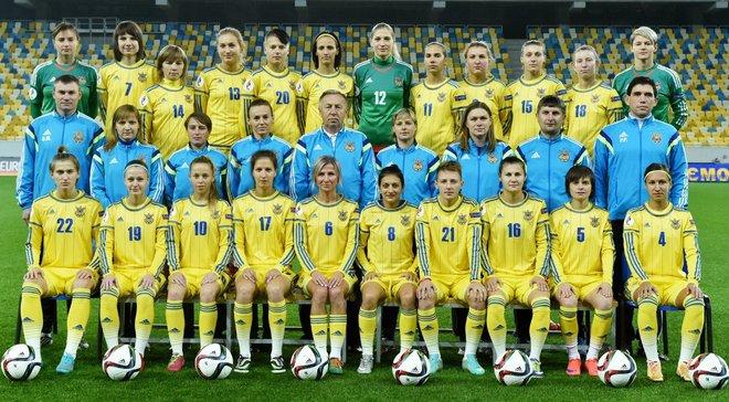 ФФУ объявила конкурс на должность наставника женской сборной Украины