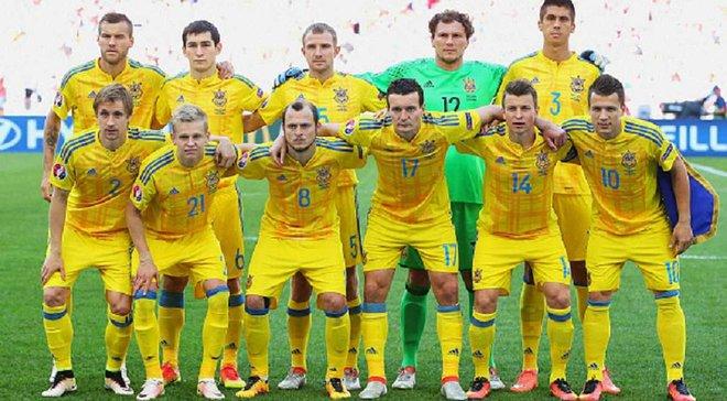 Мутко: У сборной Украины на ЧМ-2018 в России не будет ни одной проблемы