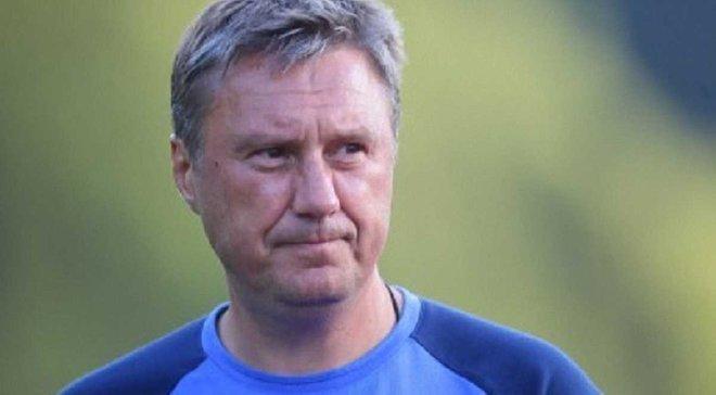 Хацкевич: Всі ми пам'ятаємо, як минулого року Янг Бойз вибив із Ліги чемпіонів донецький Шахтар
