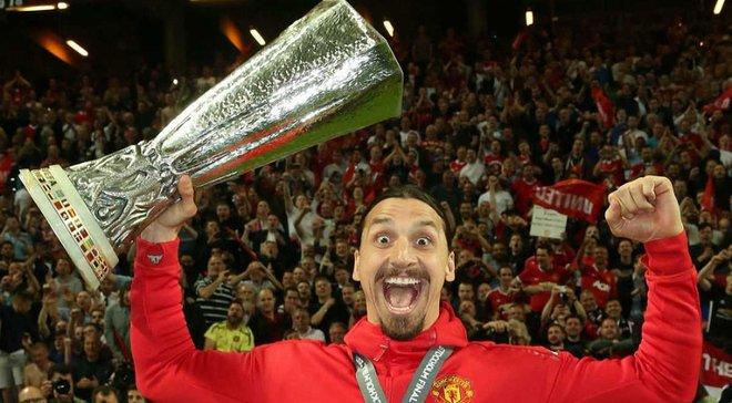 Моуринью: Ибрагимович может подписать новый контракт с Манчестер Юнайтед