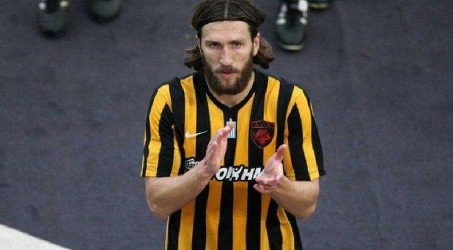 Чигринский: АЕКу будет противостоять одна из самых организованных команд в российском футболе