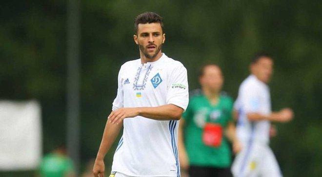 Мораєс не поїхав з Динамо на матч за Суперкубок України-2017