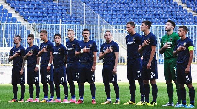 Друга ліга: СК Дніпро-1 у своєму першому матчі здолав Металіст 1925, Реал Фарма переміг Дніпро