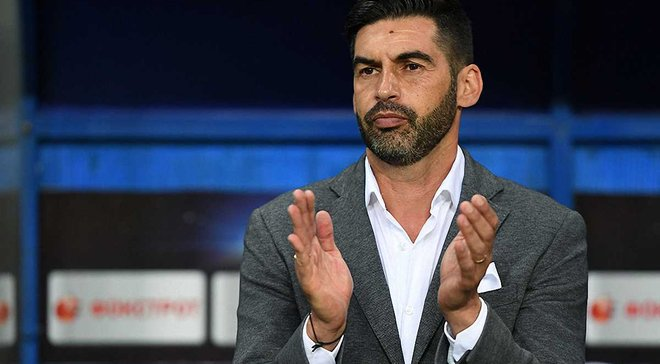 Фонсека: Шахтар показав хороший футбол, а Динамо грає по-іншому