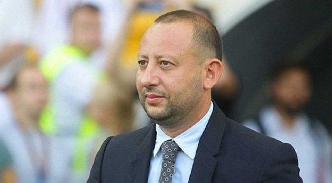 Генінсон: Динамо знову буде покаране