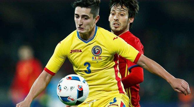 Динамо в шаге от подписания румынского защитника Филипа, – СМИ