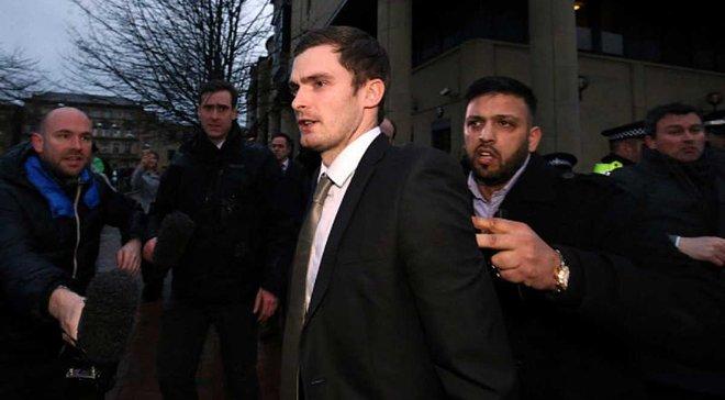 Адам Джонсон отримав погрози у в'язниці та хоче перевестися до іншої колонії