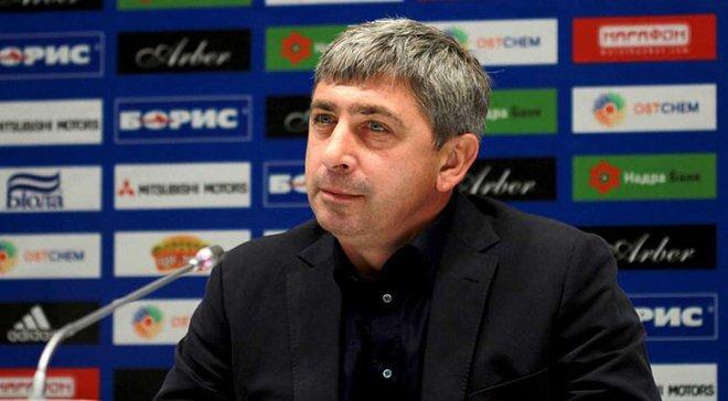 Севидов: Арбитр не назначил два пенальти в ворота Вереса