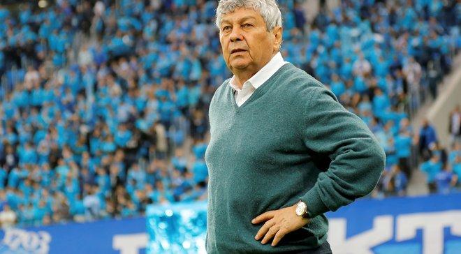 Луческу може очолити Галатасарай після провалу клубу у Лізі Європи