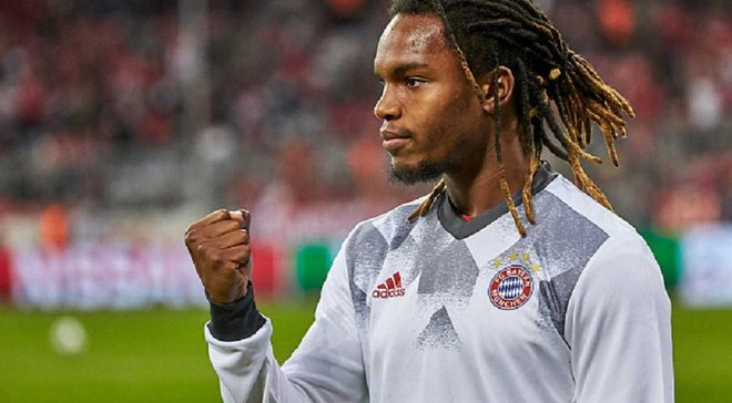 Бавария подтвердила интерес Милана к Ренату Санчесу