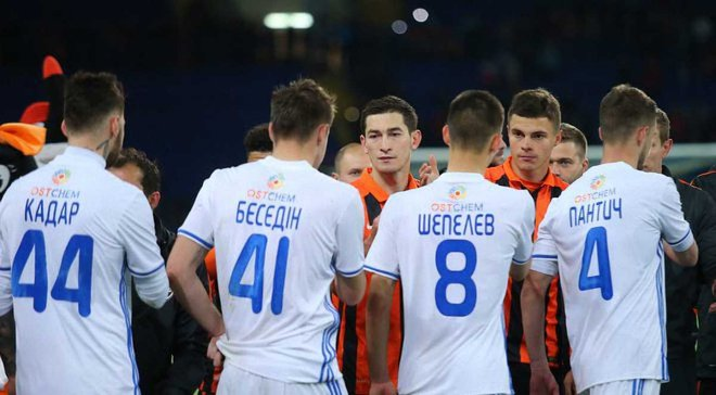 Шахтар – Динамо: виграй квитки на матч 2 туру УПЛ