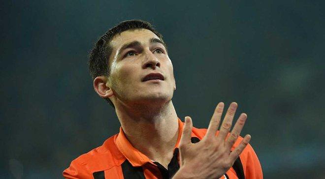 Степаненко пропустить матч Ворскла – Шахтар через дискваліфікацію
