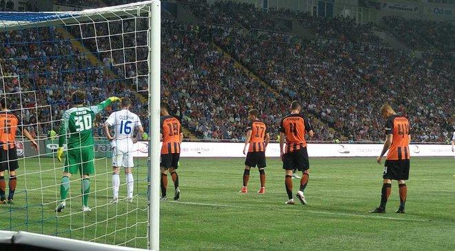 Ступар: Чи не вперше матч за Суперкубок обійшовся без претензій до суддівства