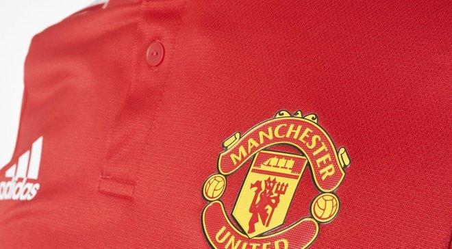 Эффектный комплект формы Манчестер Юнайтед для ЛЧ – в сети появились фото