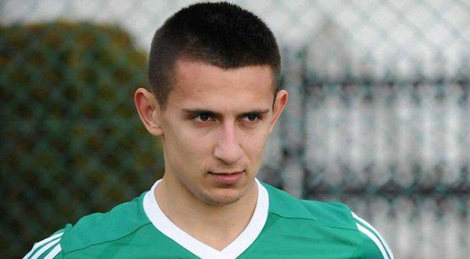 Хлёбас может перейти в Ворсклу, команду из Греции или Беларуси