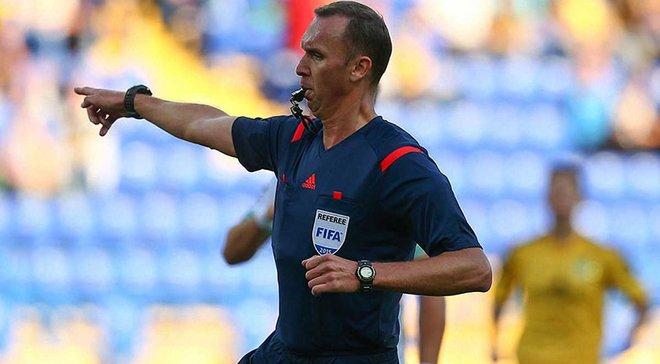 Комітет арбітрів просив збільшити оплату суддів УПЛ до 25 000 гривень за матч