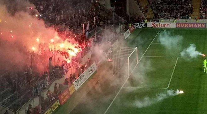 Решко: Футболисты Динамо должны поставить фанатам ультиматум