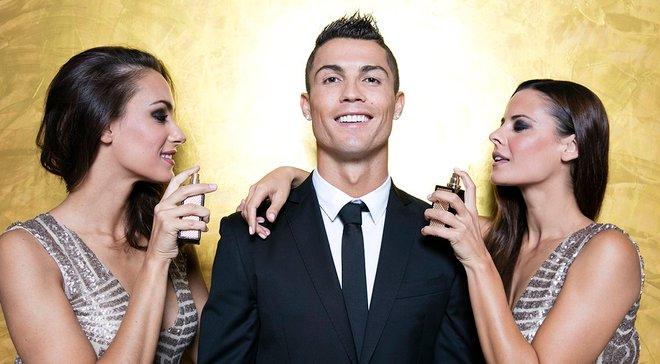 Роналду вошел в топ-20 самых модных атлетов мира