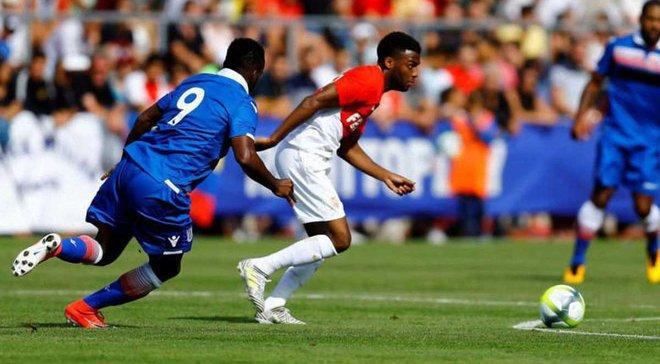 Арсенал готовий викласти за Лемара божевільні 90 млн євро, – Mirror