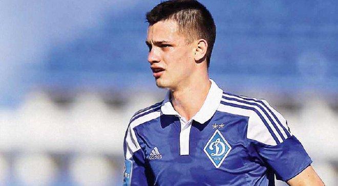 Шепелев забил дебютный гол за взрослую команду Динамо, а Кравец сыграл за киевлян впервые с декабря 2015-го года