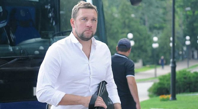 Бабич: Шанси проти Динамо були б, якби суддівство було нейтральним