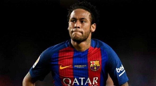 Неймар: Я дуже адаптований до міста та клубу, у Барселоні я щасливий