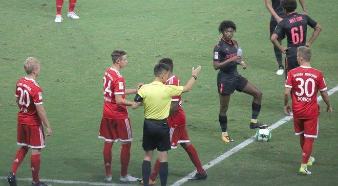 Арсенал переміг Баварію у серії пенальті на Міжнародному кубку чемпіонів
