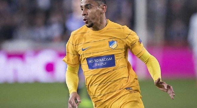 Лига чемпионов, второй квалификационный раунд: АПОЭЛ снова минимально одолел Дюделанж