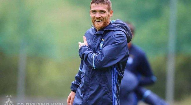 Антунеш перейде з Динамо в Хетафе за 5 млн євро і вже прибув на медогляд, – DiMarzio