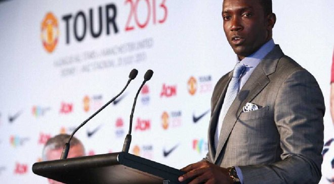 Легенда Манчестер Юнайтед Дуайт Йорк находится на грани банкротства